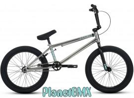 "DK 2019 Cygnus bike SILVER METALLIC (20.5"" TT)"