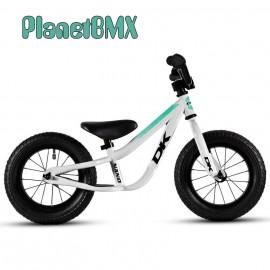 DK Nano Balance Bike WHITE