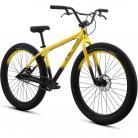 Redline 2019 A$AP FERG x RL-275 bike YELLOW / BLACK FADE