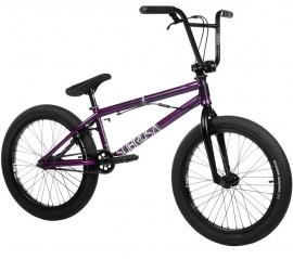 "Subrosa 2020 Salvador Park 20"" bike MATTE PURPLE LUSTER (20.5"" TT)"