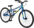 "GT 2021 Mach One Mini bike BLUE (17.75"" TT)"