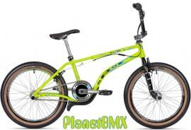 """2021 Haro 20"""" Lineage Sport Bike NEON GREEN (21"""" TT) PRE ORDER DEPOSIT"""