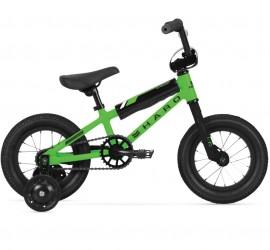"""Haro 2021 Shredder 12"""" bike GLOSS BAD APPLE"""