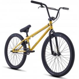 """Redline 2021 Asset 24"""" bike YELLOW (21.75"""")"""