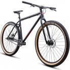 "2021 Redline Monocog XL 29"" bike MATTE BLACK"
