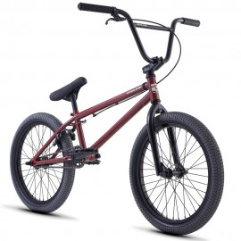 "Redline 2021 Recon 20"" bike RED (20.4"" TT)"