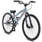 SE Racing 2021 Mini Ripper bike PLATINUM SILVER