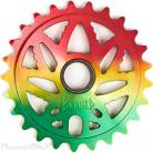 Banned 25t Budsaw Sprocket RASTA