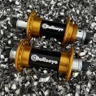 Bullseye Original Hubs IN COLORS