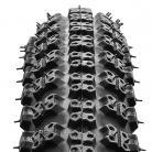 "20"" Comp III Blackwall tire BLACK in SIZES"