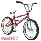 "Haro Dave Mirra Pro tribute bike RED (20.5"" or 21""TT)"