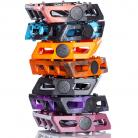 Demolition Trooper PC pedals IN COLORS