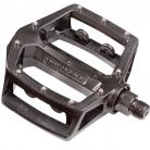 Diamond Back Platform Pedals BLACK