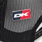 DK Tilt logo pin