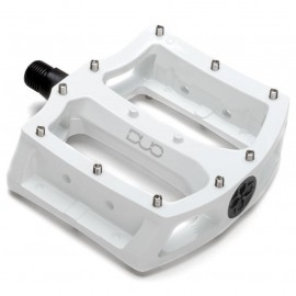 """Duo TRL2 Alloy 9/16"""" platform pedals w/ replaceable pins IN COLORS"""