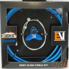 Evoke Easy-Glide Cable kit IN COLORS