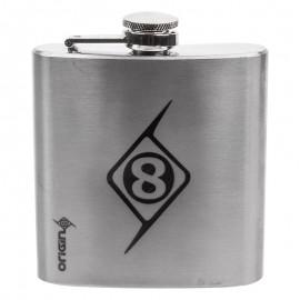 Origin8 Stainless Steel Flask