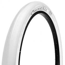 "24"" GT Smoothie 2.5"" tire WHITE"