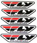 Fly Racing decal kit 5-pack