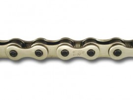 "KMC Premium Z510HX 1/8"" chain CHROME"