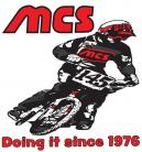 MCS Retro 1976 T-Shirt GRAY