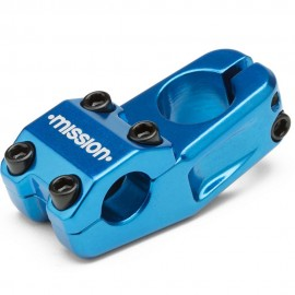 Mission Control Pro top load 50mm stem IN COLORS