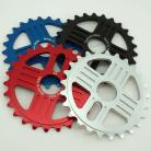 Neptune 25T Helm sprocket IN COLORS