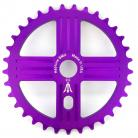 Neptune 33T Helm sprocket IN COLORS