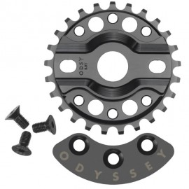 Odyssey HalfBash Sprocket IN SIZES