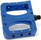 "Primo Tenderizer alloy 9/16"" pedals IN COLORS"