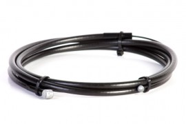 Proper Firewire cable BLACK