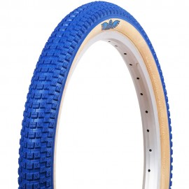 "20"" SE Racing / Vee Rubber Cub 2.0"" Skinwall tire IN COLORS"