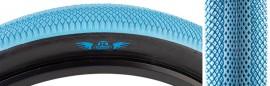 "27.5"" x 3.0"" SE Racing / Vee Speedster BLACKWALL tire IN COLORS"