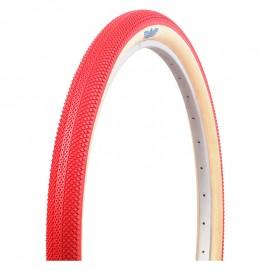 "SE X Vee Speedster Skinwall Tire 29"" x 2.1 IN COLORS"