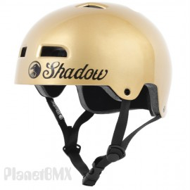 Shadow Conspiracy Classic Helmet GLOSS COPPER