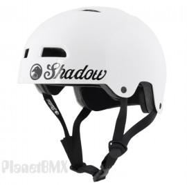 Shadow Conspiracy Classic Helmet GLOSS WHITE