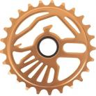 Shadow Conspiracy 25t Crow Sprocket in COLORS