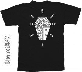Shadow Conspiracy Kerchief t-shirt BLACK