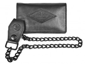 Shadow Conspiracy KIL chain wallet BLACK