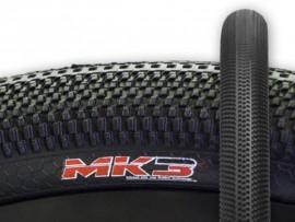 """24"""" Vee Rubber MK3 tires"""
