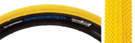"Vee Speedster Tire 29"" x 2.1 YELLOW w/ BLACK sidewall"