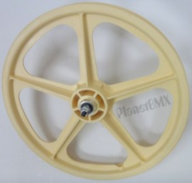 "SAND 20"" Skyway TUFF WHEEL II SET- Freewheel"
