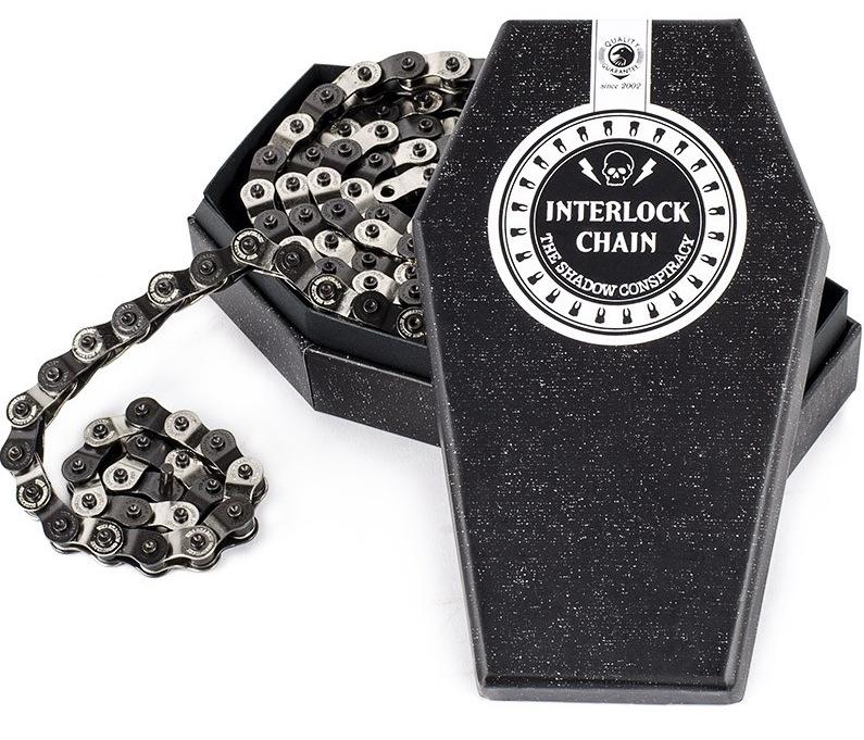 Shadow Interlock Supreme bmx half link chain